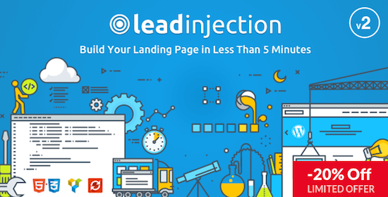 Lead Injection Theme